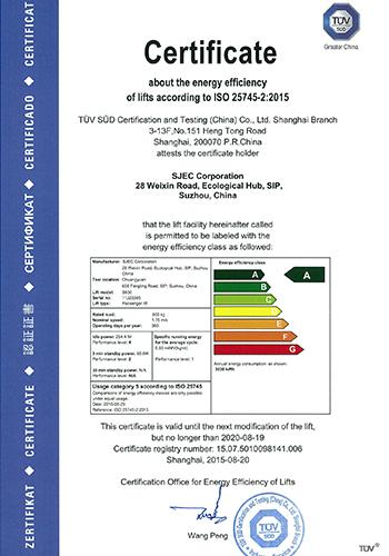 美博达:CHN_en(S830)ISO认证证书