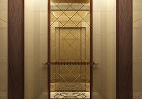 我国电梯市场规模逐年稳步提升