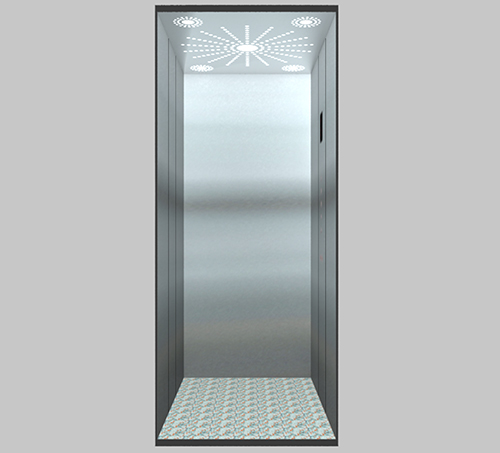 江南嘉捷标准家用电梯