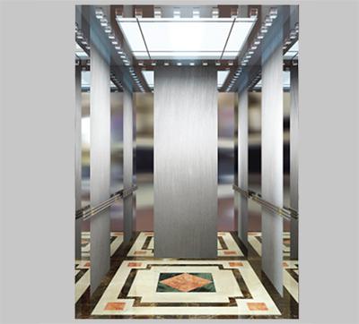 菱王CAR-J-004系列电梯