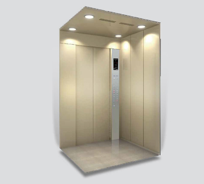 蒂森电梯CS1-GE系列