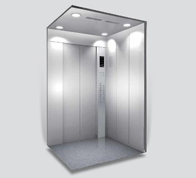 蒂森电梯CS2-GE系列