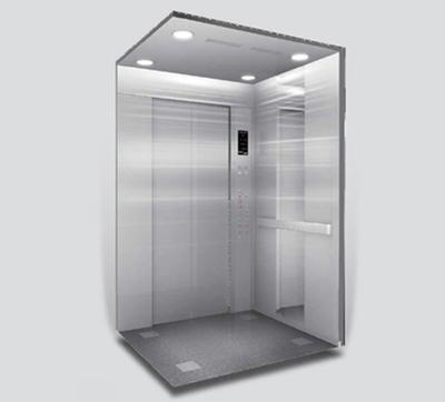 蒂森电梯CS4-GE系列
