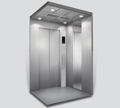 蒂森电梯CL2-GE系列